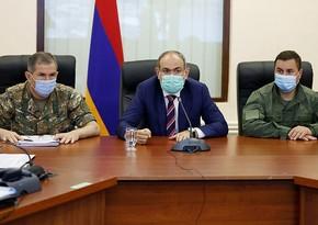 Замначальника Генштаба ВС Армении собирается покинуть пост