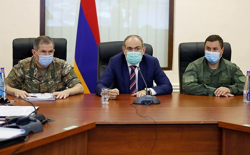 KİV: Ermənistanda baş qərargah rəisinin müavini istefa verəcək