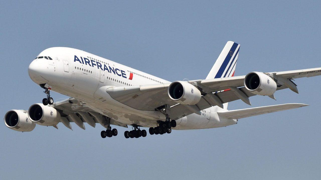 Air France-KLM to receive 3.4 billion in Dutch aid