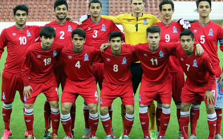 Azərbaycan yığması Bakıdakı Avropa çempionatına 24 futbolçu ilə hazırlaşır