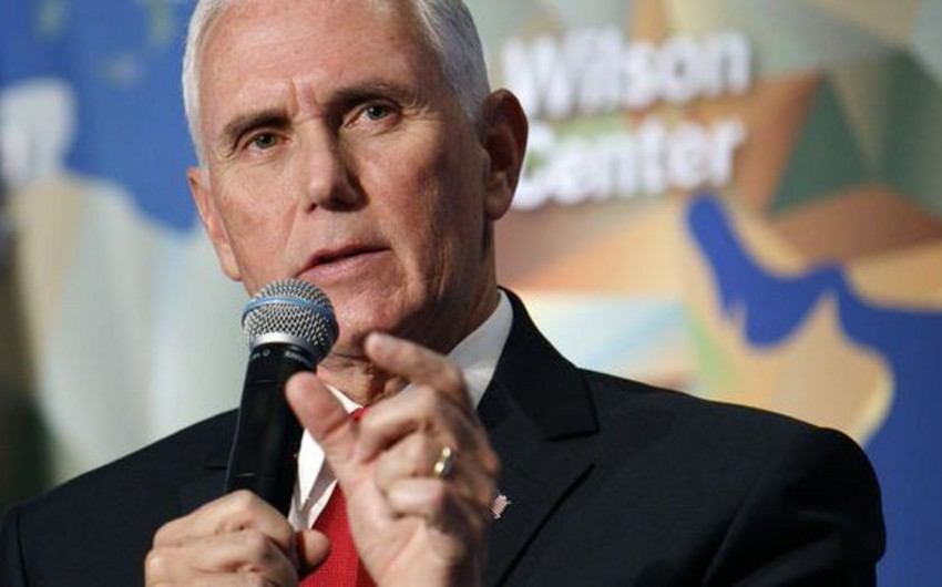 ABŞ-ın vitse-prezidenti: Çinlə ticarət razılaşmasının imzalanması çətinləşə bilər