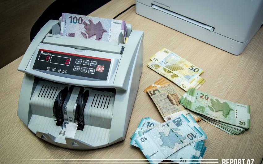 Azərbaycandakı bankların Mərkəzi Bankdakı vəsaitlərinin məbləğinə görə renkinqi (01.04.2020)