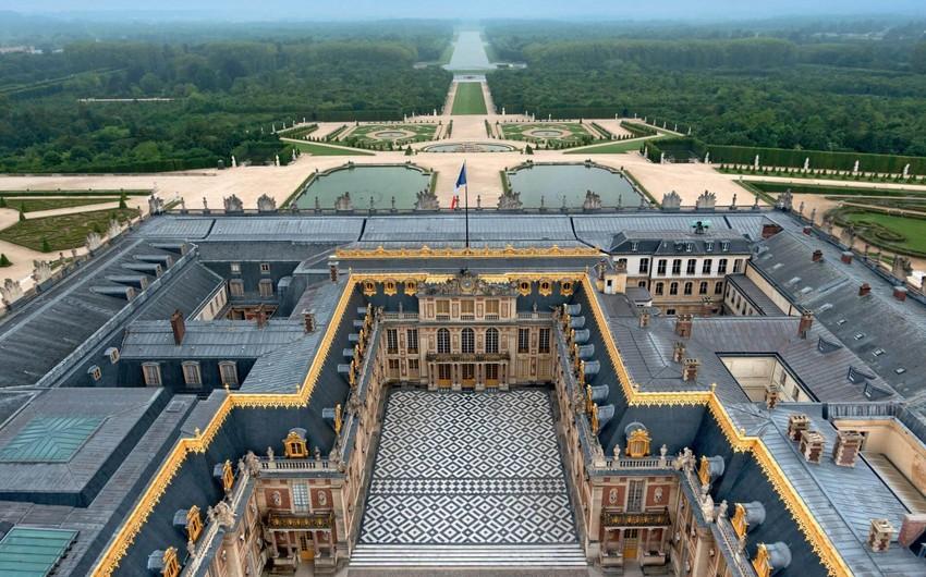Версальский дворец открылся после завершения карантина