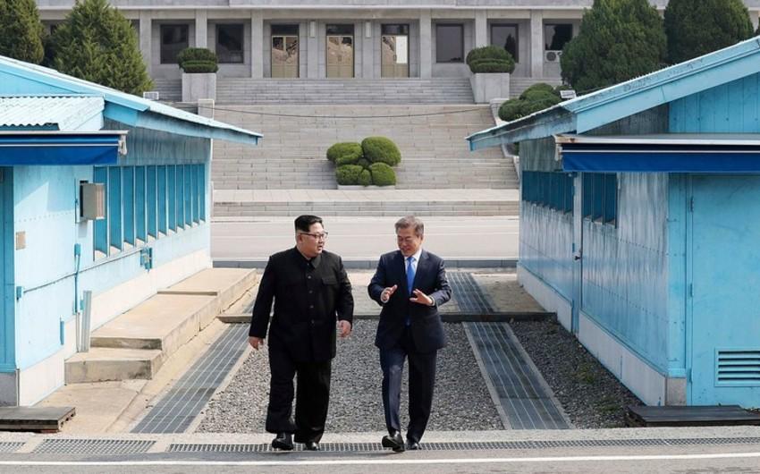 Şimali Koreya və Cənubi Koreya avqustun 13-də yüksək səviyyəli danışıqlar aparacaq