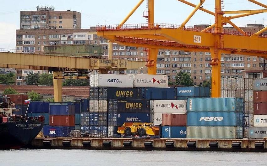 Azərbaycanda Çindən konteyner daşımaları üçün hub yaradıla bilər