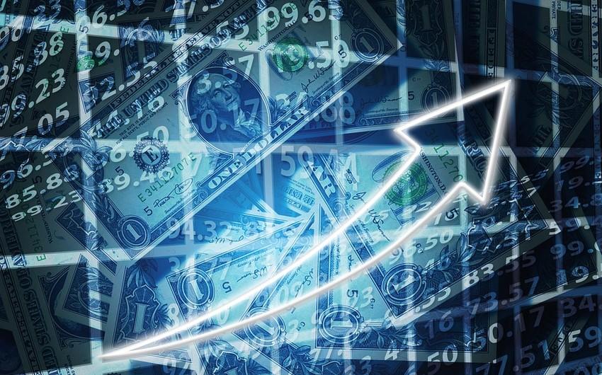 Yeni ilin ilk valyuta hərracında dollar bahalaşıb