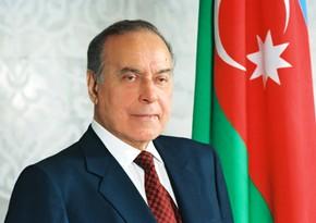 Экс-советник Гейдара Алиева: Он всегда все знал и принимал правильные решения