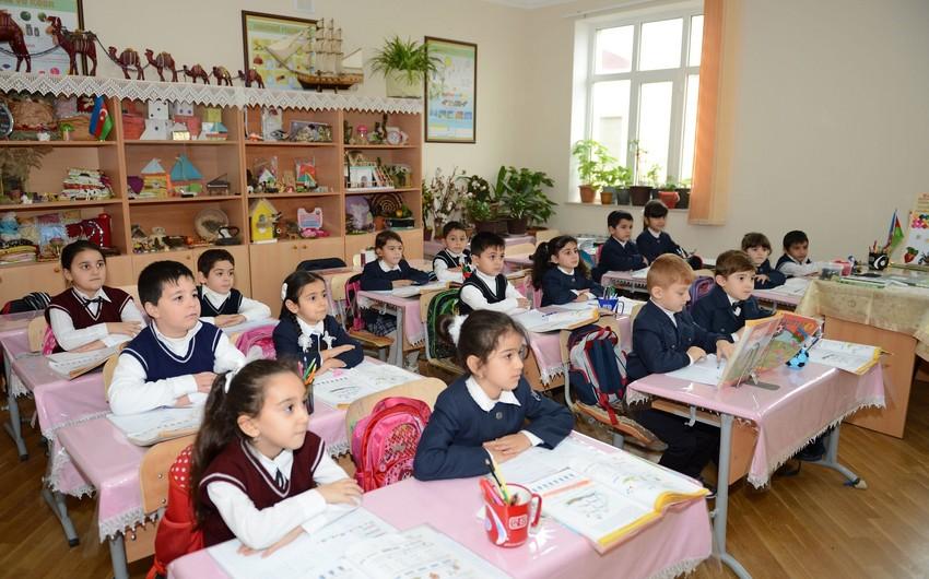 Названа дата начала учебного года в Азербайджане