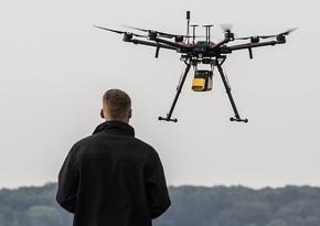 Avropa dronlardan istifadə qaydalarını genişləndirir