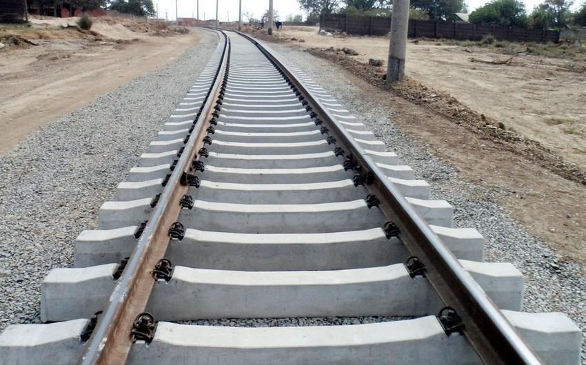Джавид Гурбанов: Началось обновление железнодорожной инфраструктуры