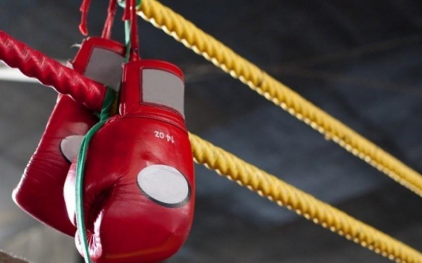 Azərbaycanın 3 boksçusu bu gün olimpiadaya lisenziya uğrunda növbəti görüşlərini keçirəcək