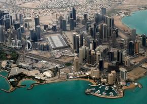 """Əfqanıstan hökuməti və """"Taliban"""" nümayəndələri Dohada danışıqlar aparacaq"""