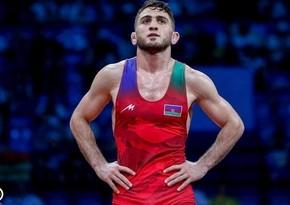Dünya Kuboku: Qvarzatilov finalda, 3 güləşçimiz üçün bürünc medal şansı