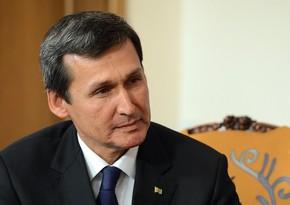 ПравительственнаяделегацияТуркменистана находится в Китае