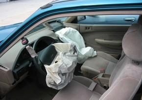 В США начались проверки 30 млн автомобилей из-за проблем с подушками безопасности