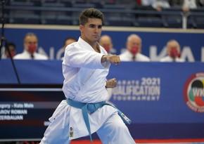 Tokio-2020: İki karateçimiz lisenziyasız qaldı