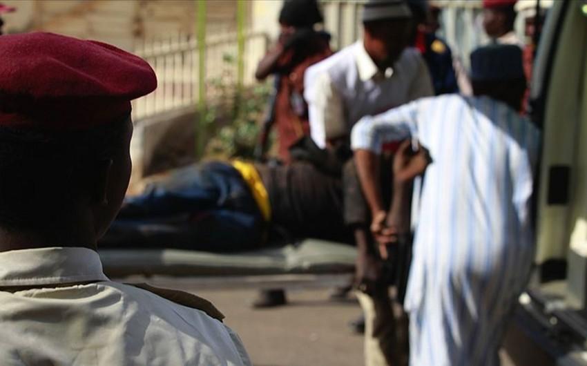 Nigeriyada silahlı hücumda 36 nəfər ölüb