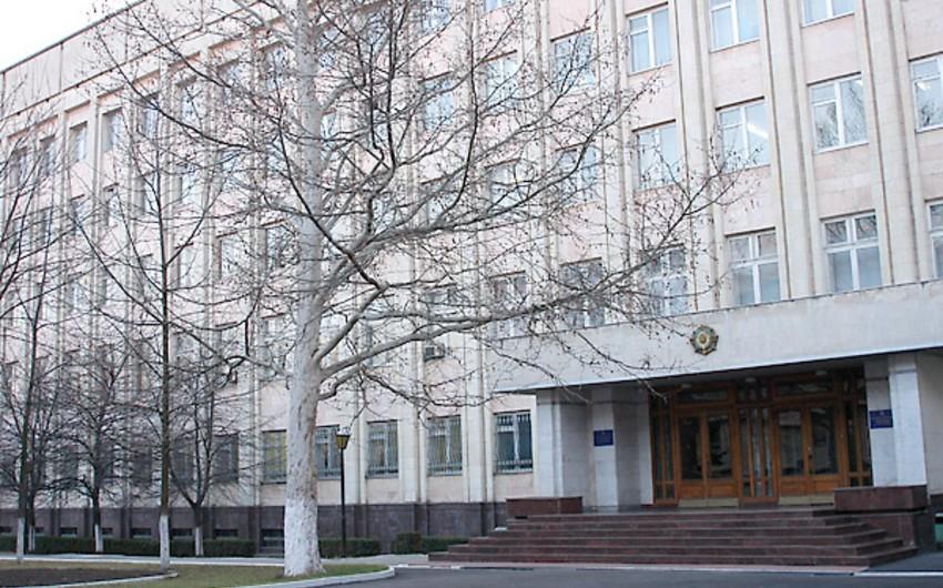 Moldovanın müdafiə naziri vəzifəsini icra edən şəxs istefa verib