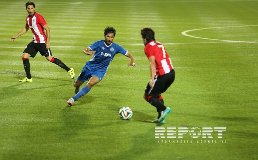 Интер сыграл вничью с Атлетиком и вылетел из Лиги Европы - ФОТО