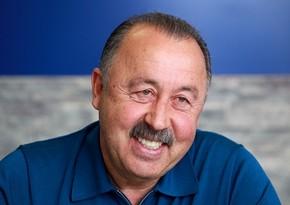 Qazzayev: Kramarenkonun Azərbaycan millisində işləməsi problem olmayacaq
