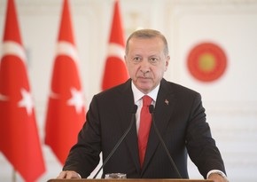 Statement by Erdogan on so-called Armenian genocide