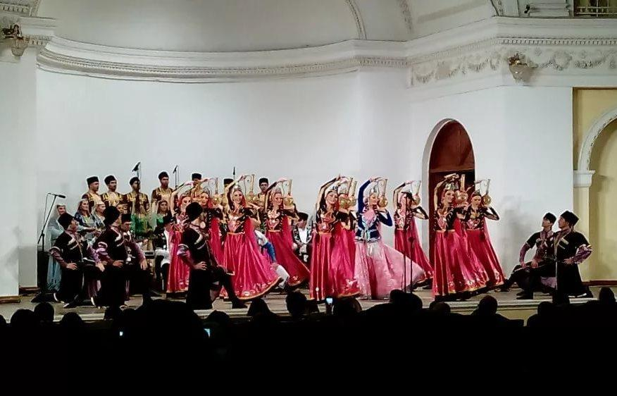 'Koroghlu' ballet to premiere in Moscow