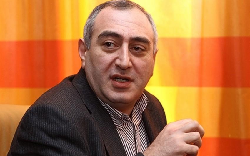 Erməni politoloq: Lapşinin Bakıya ekstradisiyası Ermənistan XİN-in uğursuzluğudur