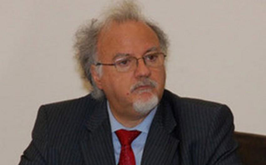 Паскаль Монье: Позиция Франции в вопросе нагорно-карабахского конфликта остается неизменной
