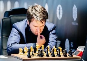 Теймур Раджабов в полуфинале Тура чемпионов