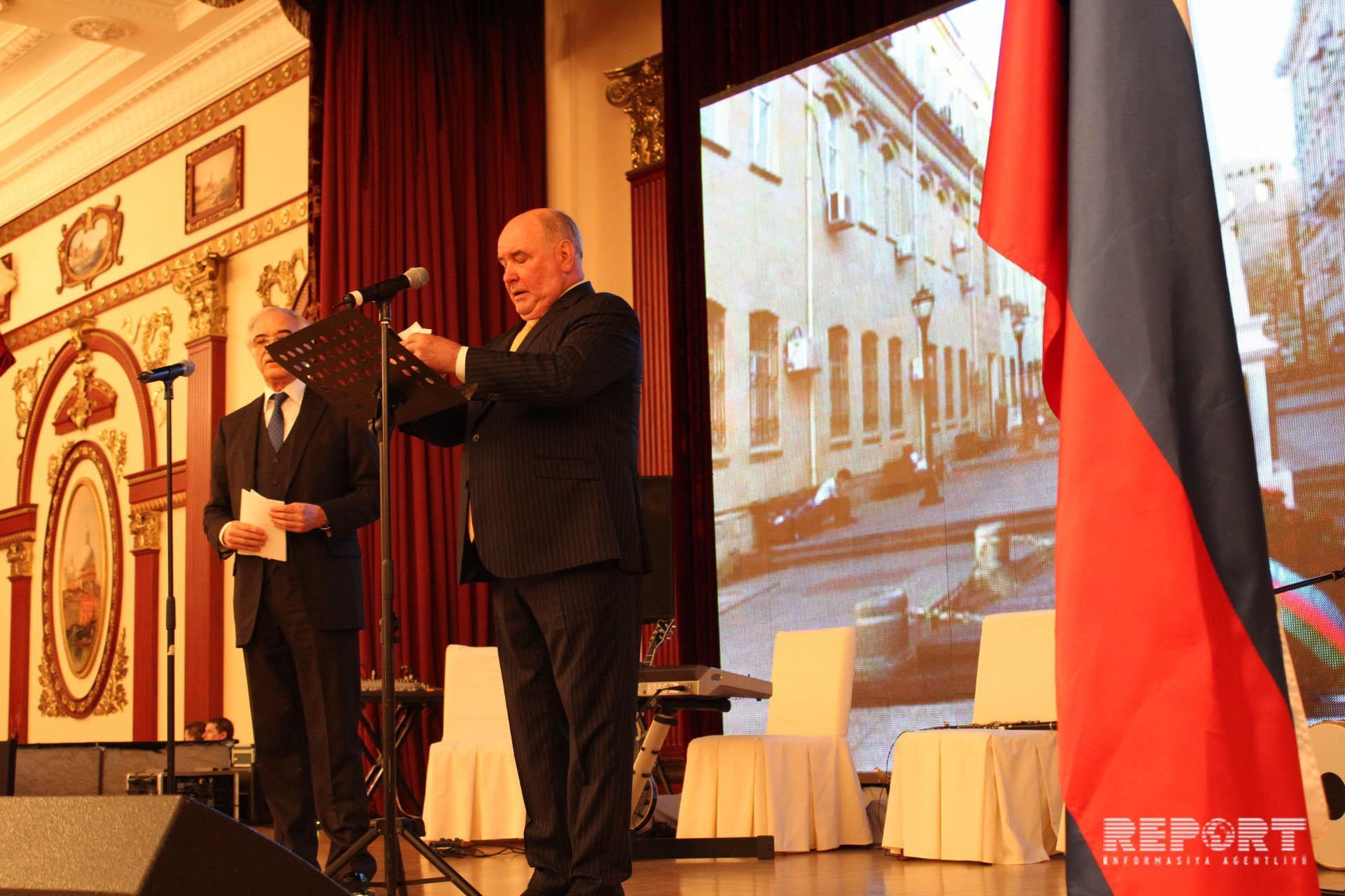 Григорий Карасин: Президенты Азербайджана и России встретятся 8-9 июня в Астане