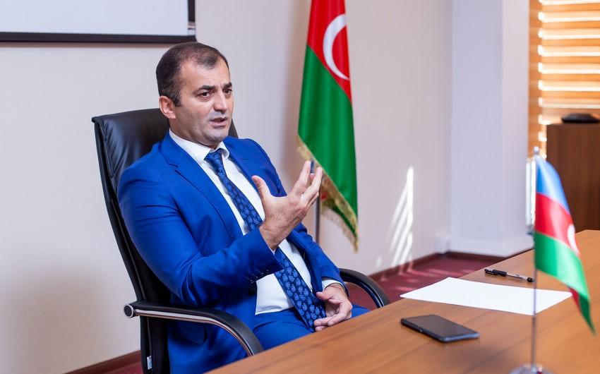 """Mərkəzi Bankın baş direktoru: """"Sığorta şirkətləri ödənişə xərc kimi baxmamalıdırlar"""""""
