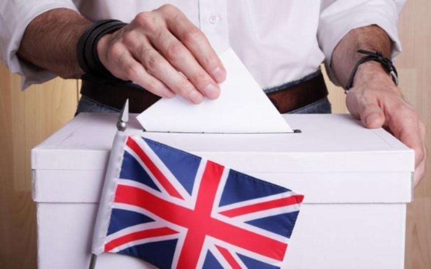 Böyük Britaniyada Avropa İttifaqı ilə bağlı referendum başlayıb