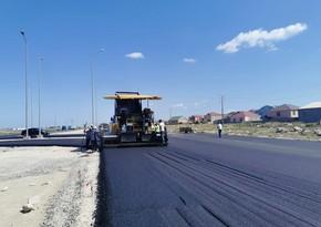 Президент выделил 4,9 млн манатов на реконструкцию дороги в Баку