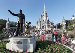Сезон НБА может быть доигран в Disney World