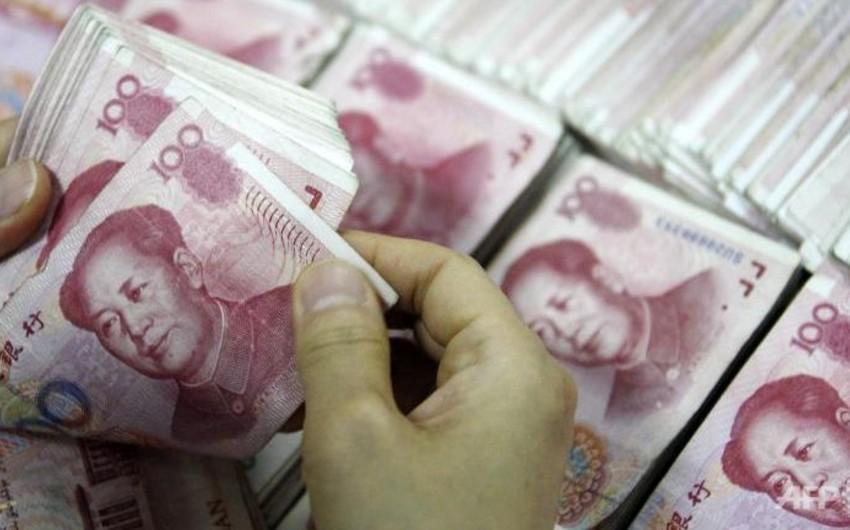 Çin beynəlxalq ödəniş sistemini istifadəyə verib