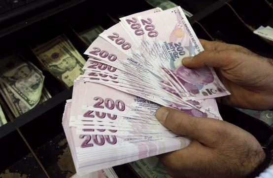Turkish lira continues to rise