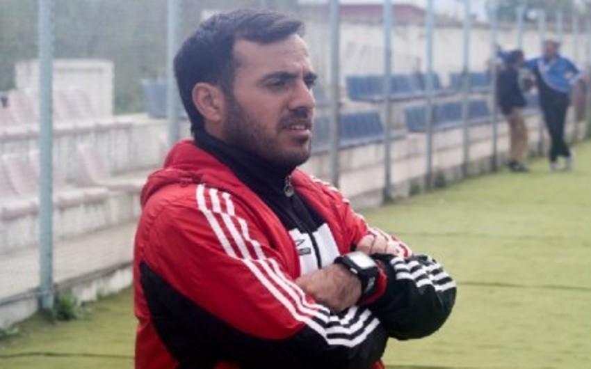Главный тренер Зиря: Отсюда я прямиком еду в Беларусь