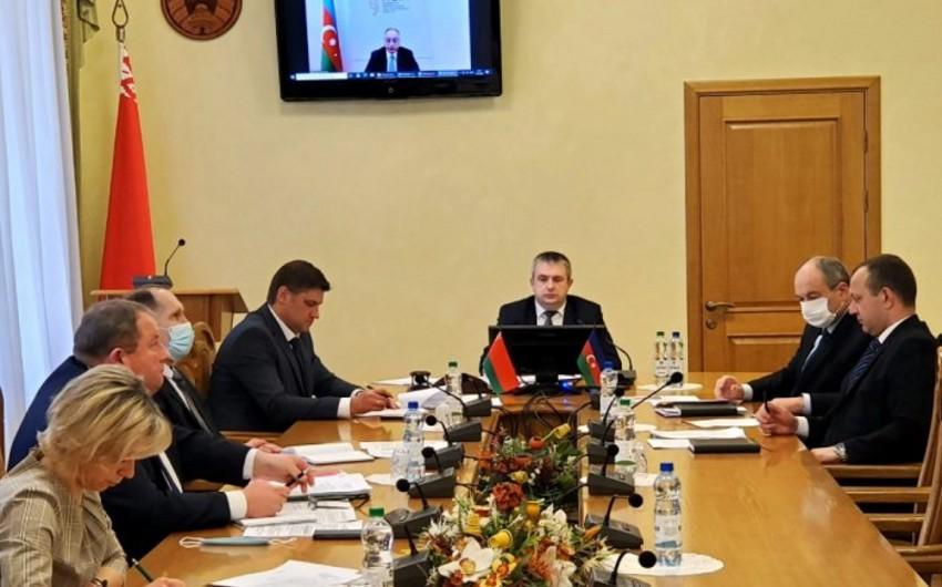 Азербайджан и Беларусь обсудили расширение сотрудничества в сфере сельского хозяйства