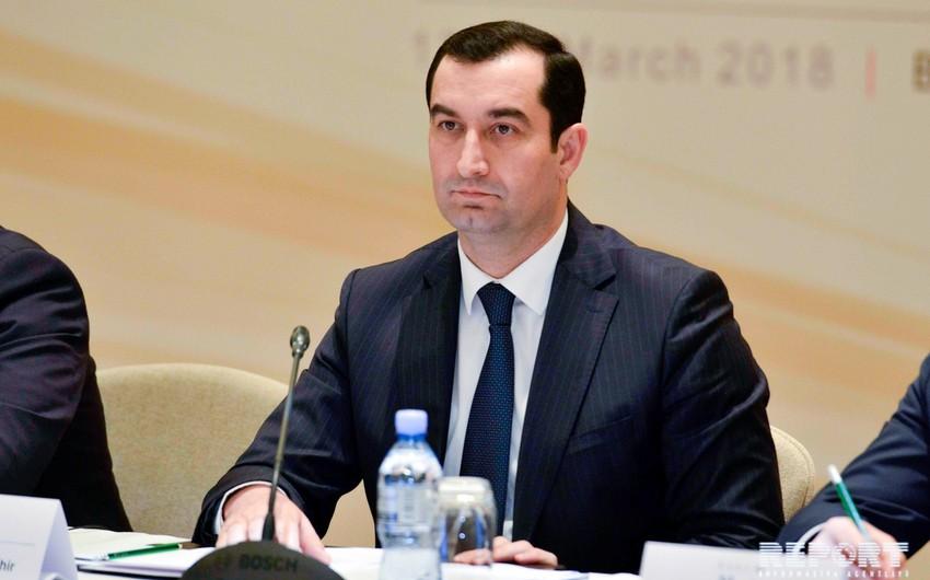 Министр транспорта, связи и высоких технологий назначил нового советника