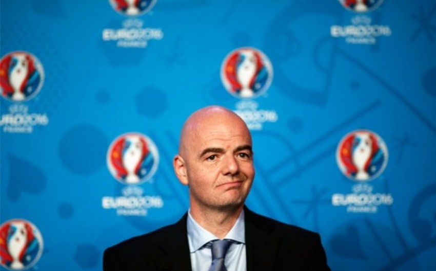 AFFA declares name of supported candidate to FIFA presidency