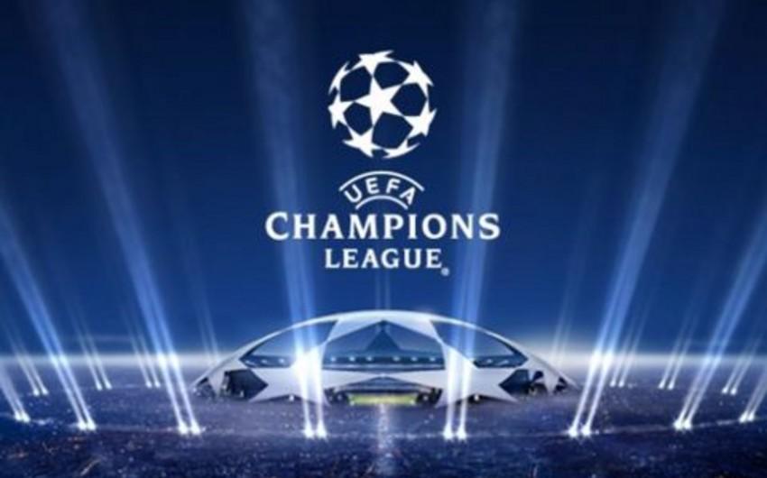 Стали известны все участники группового этапа Лиги чемпионов - СПИСОК