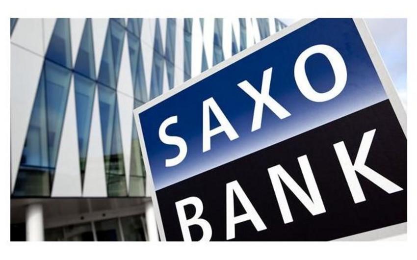 Saxo Bank bitkoinin 100 min dollara kimi bahalaşacağını bildirib