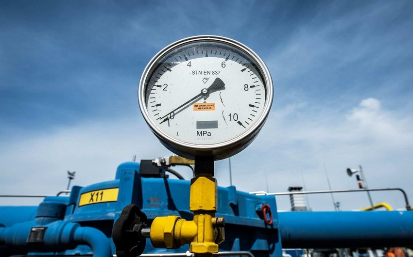 Gas price in Europe reaches $730