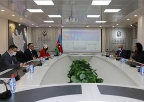 АБР предложил Азербайджану направления дальнейшего сотрудничества