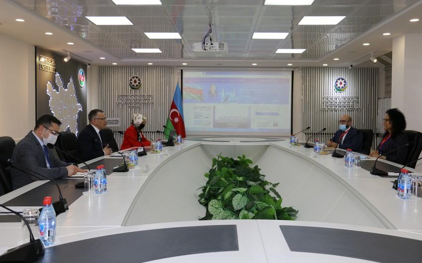 ADB Azərbaycana gələcək əməkdaşlıq istiqamətlərini təklif edib