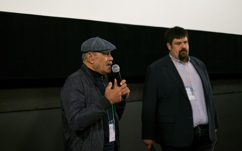 Azərbaycan filmi beynəlxalq festivalda nümayiş olunub