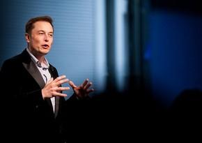 Elon Musk creates new city