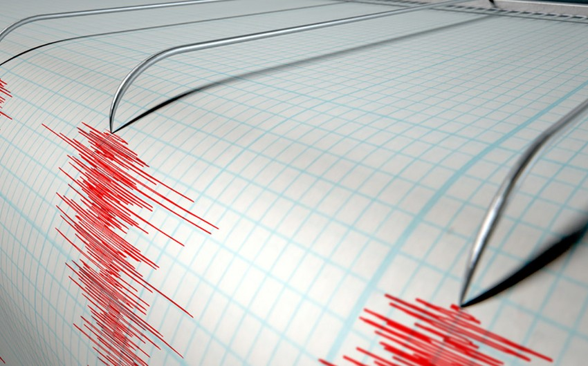 ВТурции случилось  сильное землетрясение