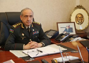 Maharram Aliyev: Armenians always trying to make troubles