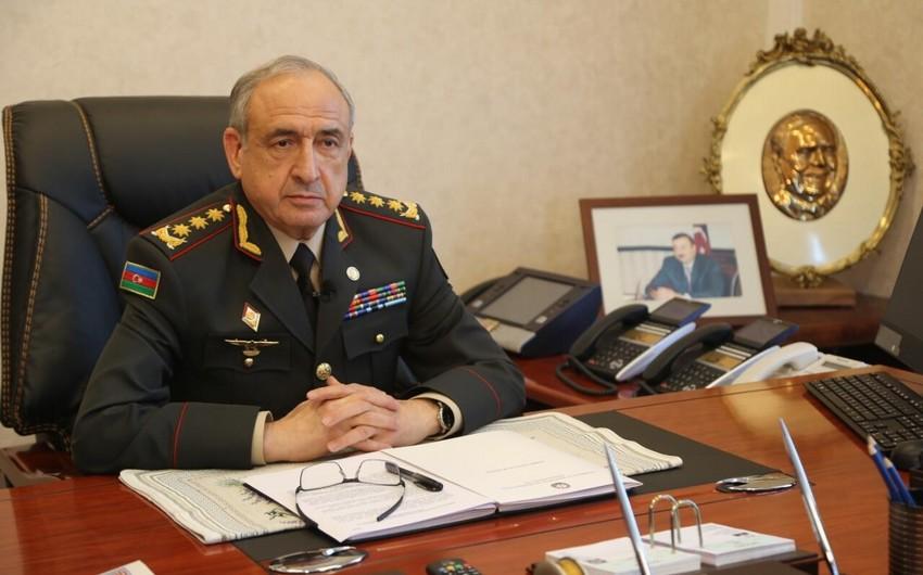 Maharram Aliyev: Armenians always trying to make troubles